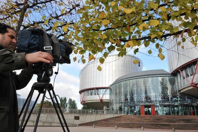 Sicherungsverwahrte: Stadt Freiburg blitzt erneut vor Gericht ab