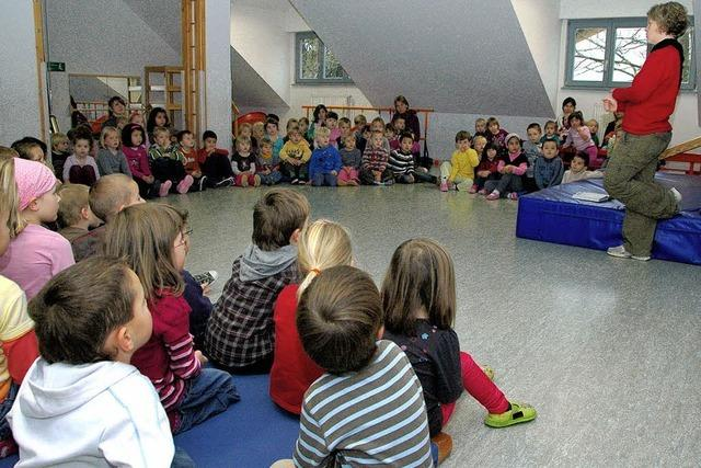 Rochlitz: Ordinariat lehnt den Kindergartenvertrag ab