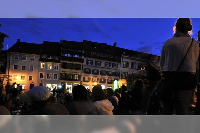 Der Ballermann im Breisgau