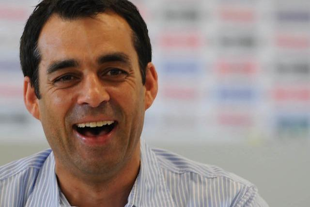 Dutt: Baumann bleibt beim SC – welche Taktik gegen 96?