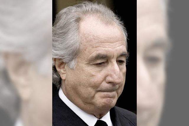 Madoffs Opfer leben auch in Südbaden