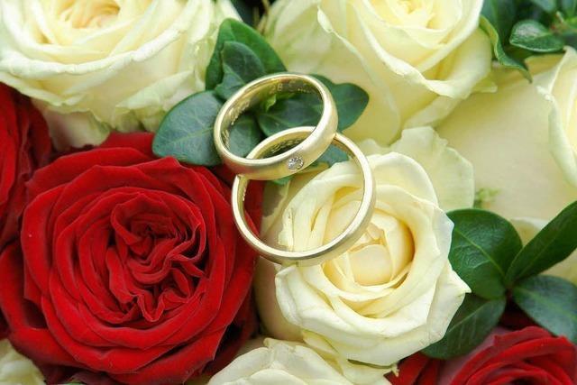 Uni-Hochzeit im Elsass geplant