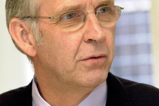 Freiburgs Wirtschaftsförderer stellt ein neues Strategiepapier vor