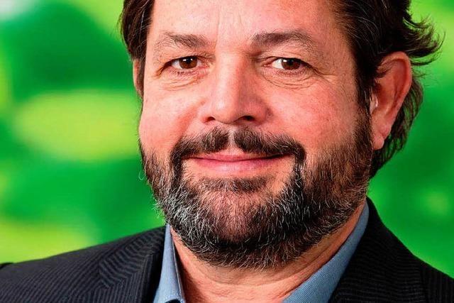 Pix will Regierungspräsident Würtenberger loswerden