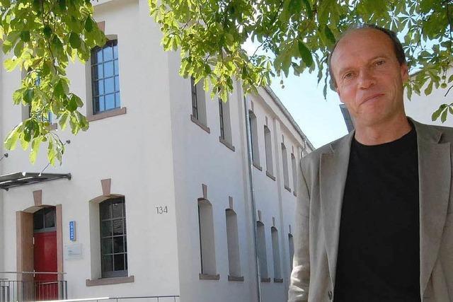 Harald Krapp verlässt Denzlingen