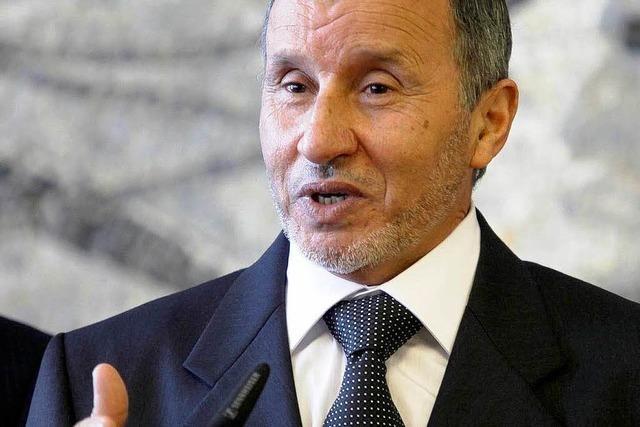 Libyen: Ein Gesicht des Widerstands