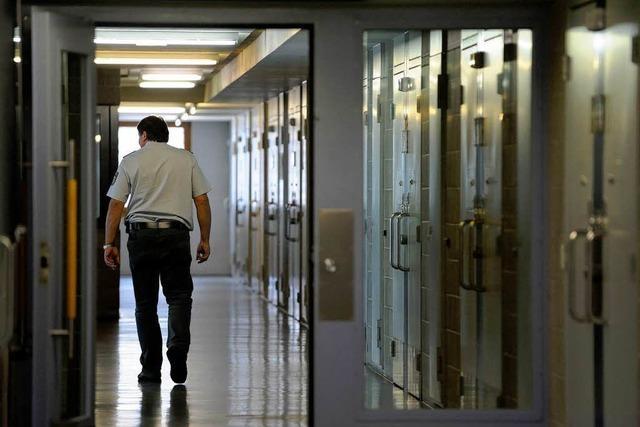 Land will Ex-Sicherungsverwahrte weiter in Heilbronn unterbringen