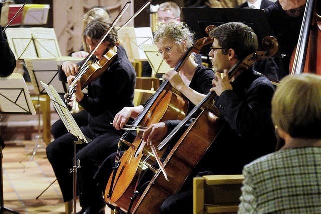 Elztal-Sinfonietta