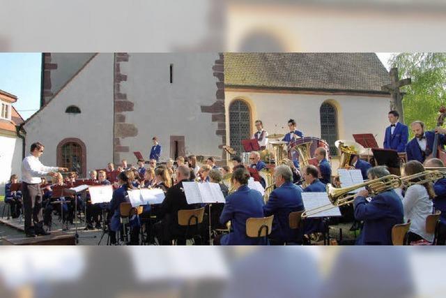 Serenadenkonzert der Extraklasse