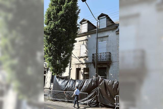Familiendrama in Nantes