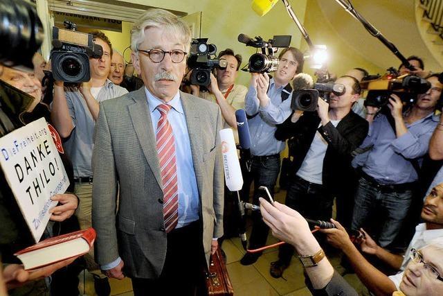 Österlicher Frieden in der SPD