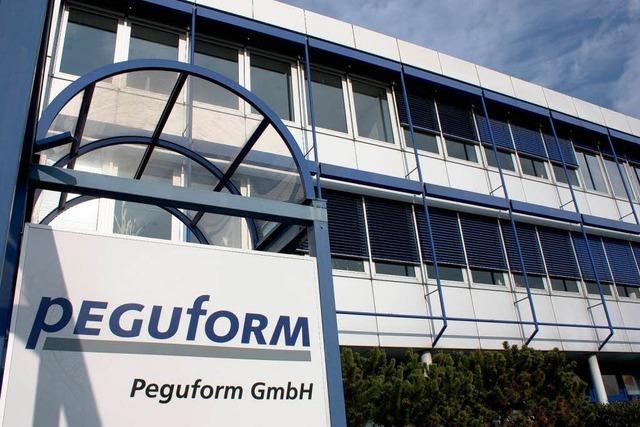 Peguform schafft es nicht allein – zahlreiche Kaufinteressenten