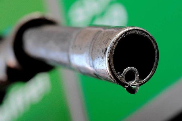 9,99 Euro für einen Liter Super – aber kein Benzinengpass