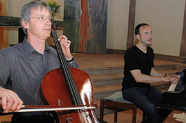 Musik zur Marktzeit offen für Musiker