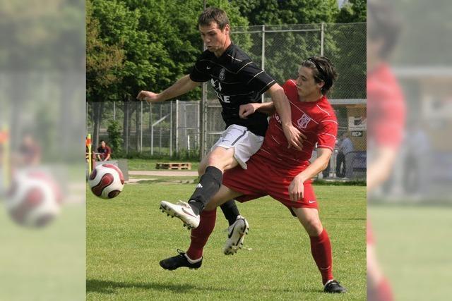 Arbeitssieg des Freiburger FC