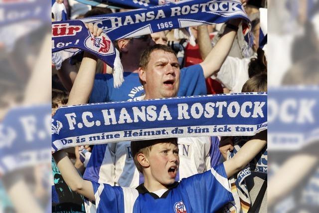 Rostocker Fans