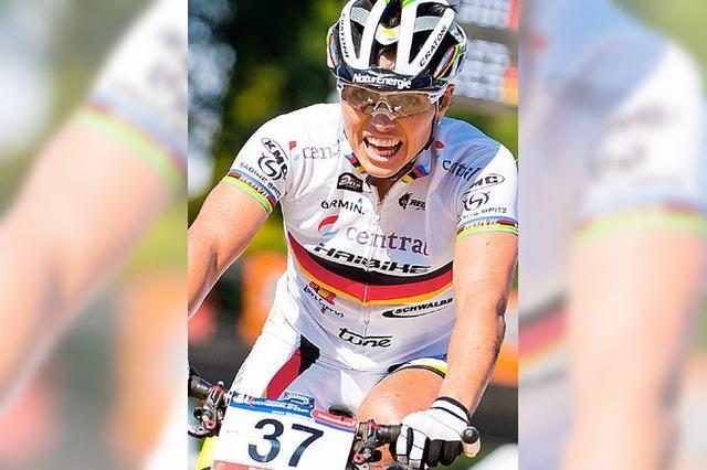 Spitz gelingt Weltcup-Auftakt nach Maß