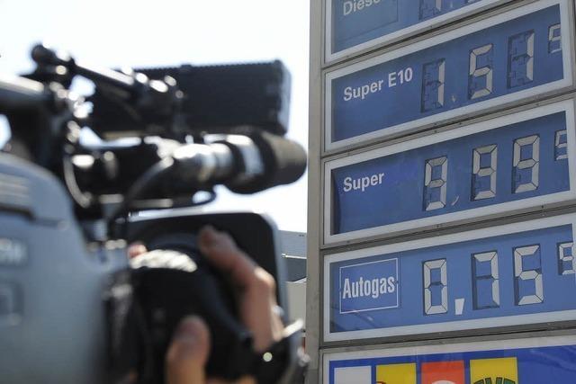 Sprit für 9,99 Euro: Autofahrer bekommen Geld zurück