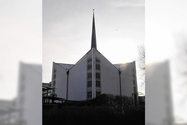 Die Christuskirche erklärt