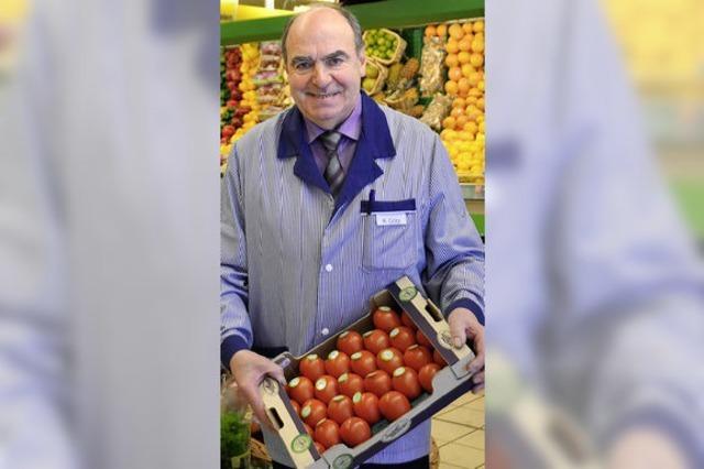 Konrad Götz geht in den Ruhestand