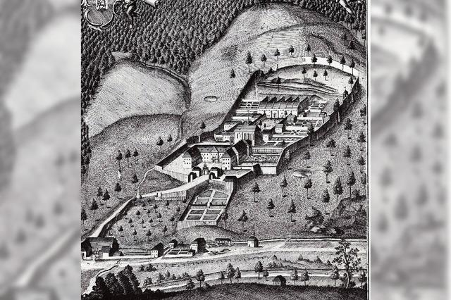 Kartaus - 665 Jahre bewegte Geschichte