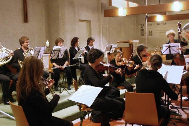 Haydn, Bach und Mozart