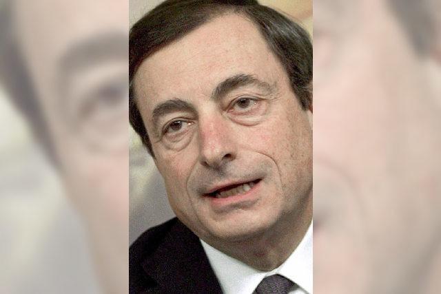 Neuer EZB-Chef kommt wohl aus Italien