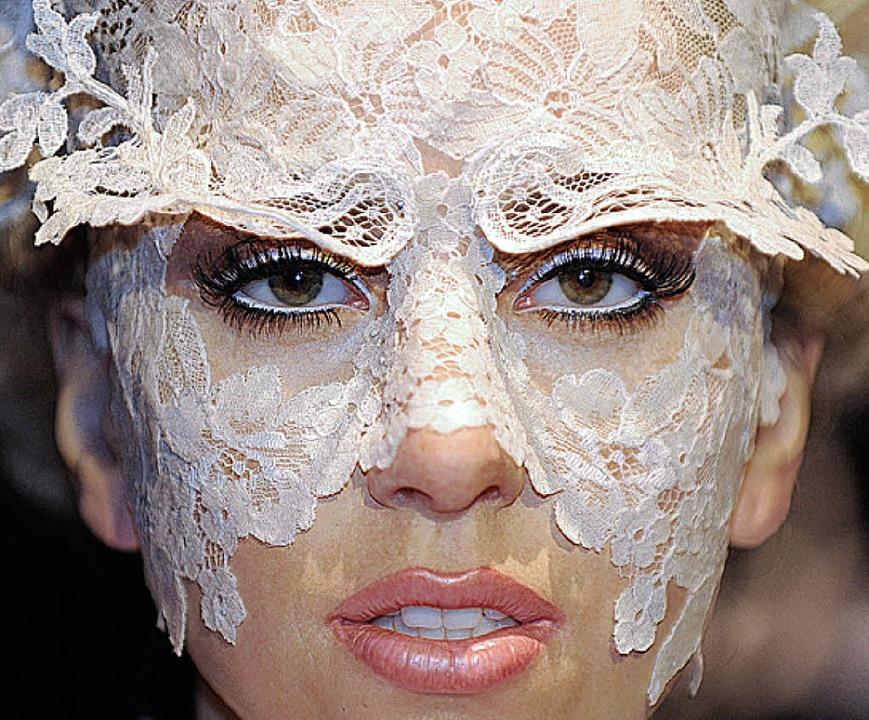 Lady Gaga     Foto: dpa