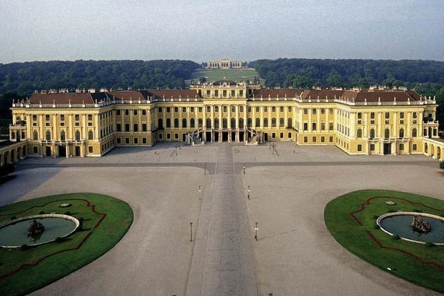 Wien – die charmante Donaumetropole
