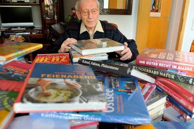 Die Masche von Reader's Digest mit den Senioren