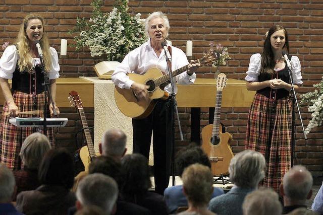 Erfolg für Musiker und Orgelsanierung