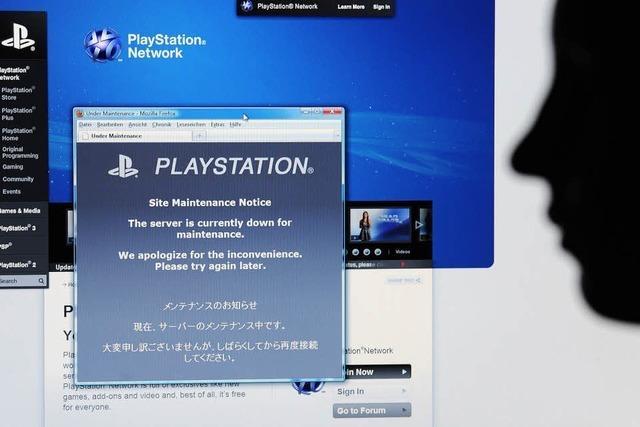 Datenklau bei Sony: Was ist zu tun?