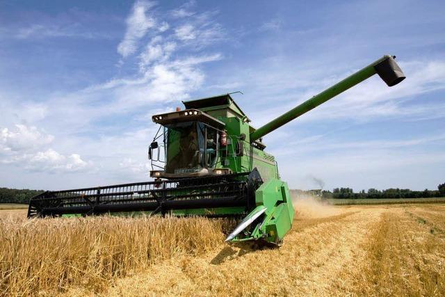 Agrarsubventionen: Wer sind die südbadischen Profiteure?
