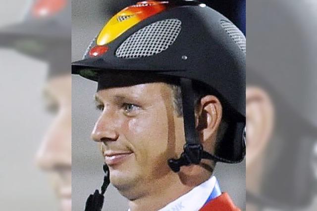 Auftakt nach Maß für deutsche Reiter