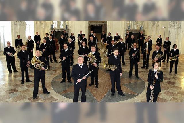 Die Musiker kommen von überall auf der Welt, einer gar aus Rio