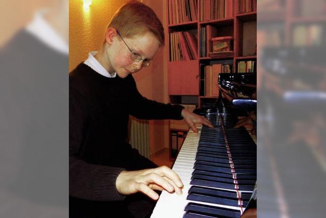 Musizieren, dirigieren, komponieren