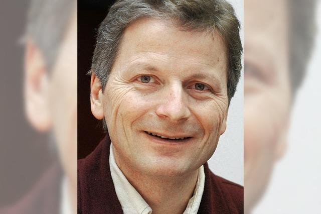Ein Lob von Lehrer Winfried Kretschmann