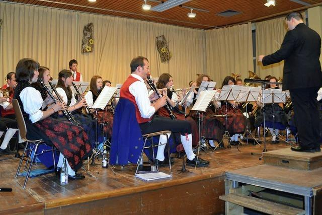 Vielseitiges Orchester