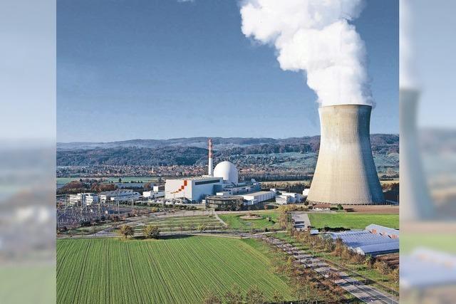 Sommerhitze behindert die Stromproduktion