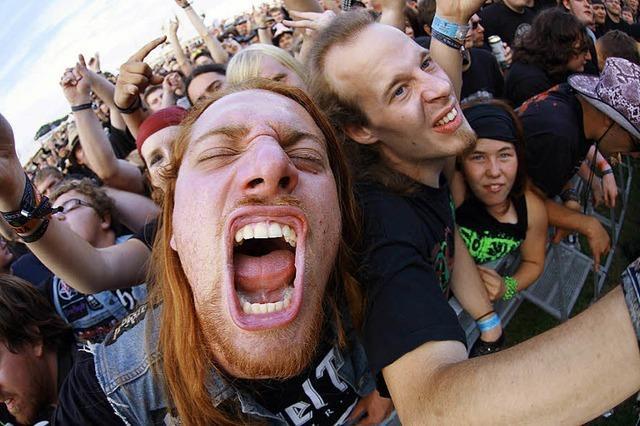Es gibt sie: 111 Gründe, Heavy Metal zu lieben