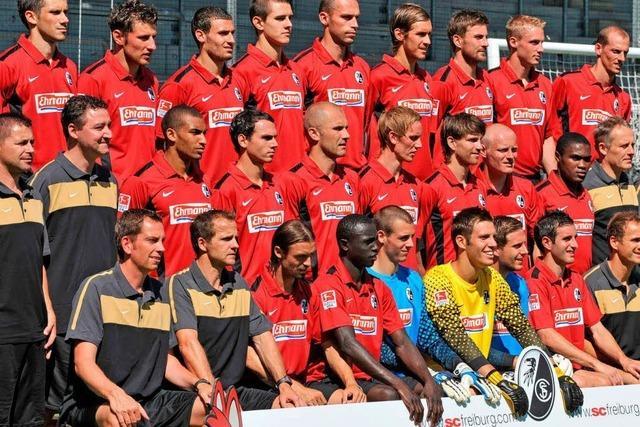 Bewerten Sie die Leistung des SC Freiburg gegen Hamburg