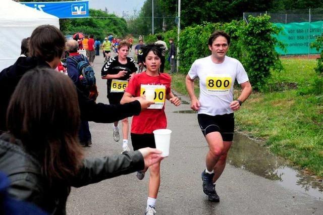 Fotos: Der 10. Lauf in den Mai in Ottenheim