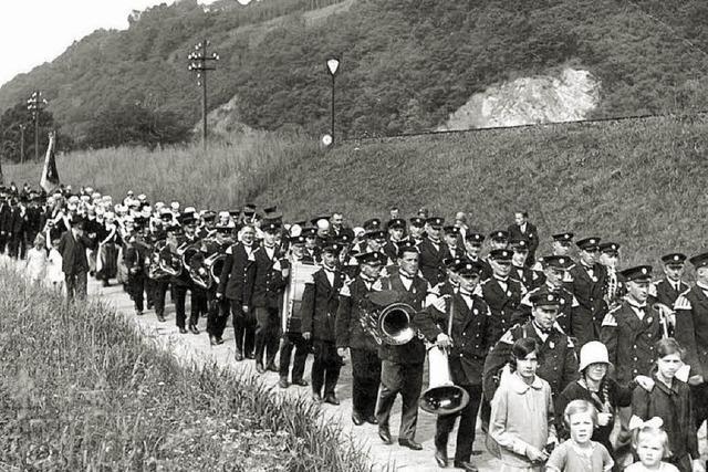 1933 politisch vereinnahmt