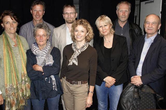 Freunde des Gloria-Theaters wollen Mitglieder werben