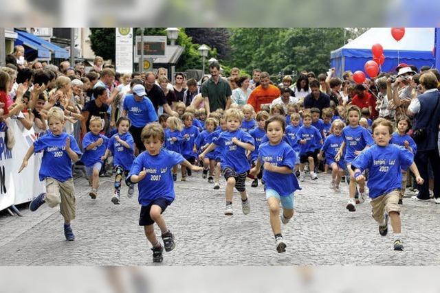 Kein Marathon Offenburg – Straßburg