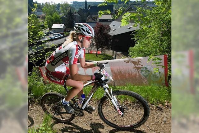 Pia Sundstedt gewinnt am Gardasee