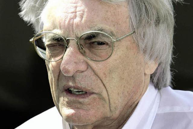 Konsortium prüft die Übernahme der Formel 1
