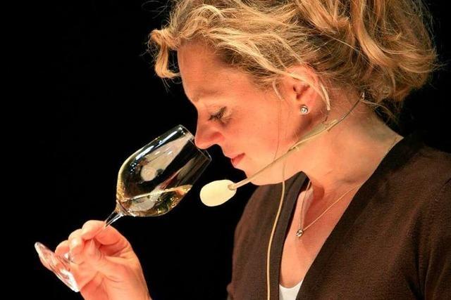 Fragen und Antworten zur Weinmesse in Offenburg