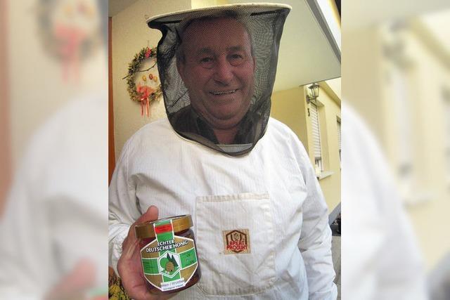 Unterwegs mit Bienen