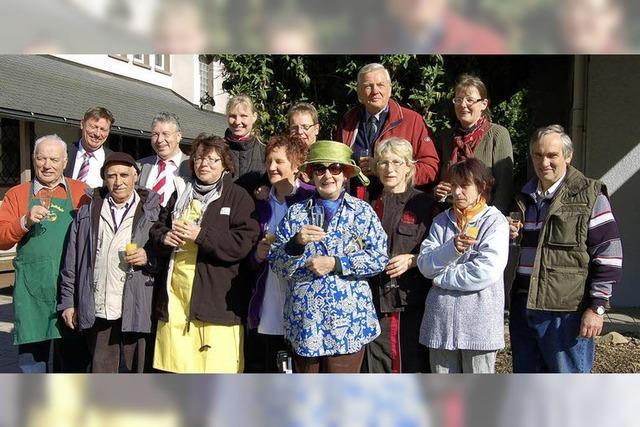 Todtmooser Wochenmarkt startet in die 7. Saison